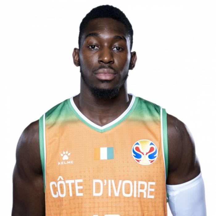 Photo of Tiegbe Bamba, 2019-2020 season
