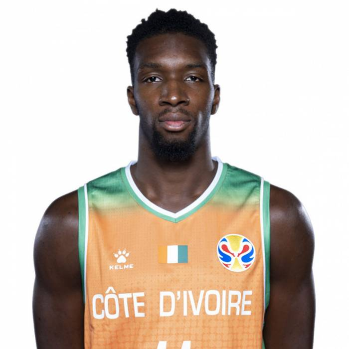 Photo of Vafessa Fofana, 2019-2020 season