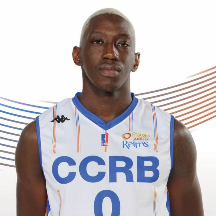 Photo of Sadio Doucoure, 2017-2018 season
