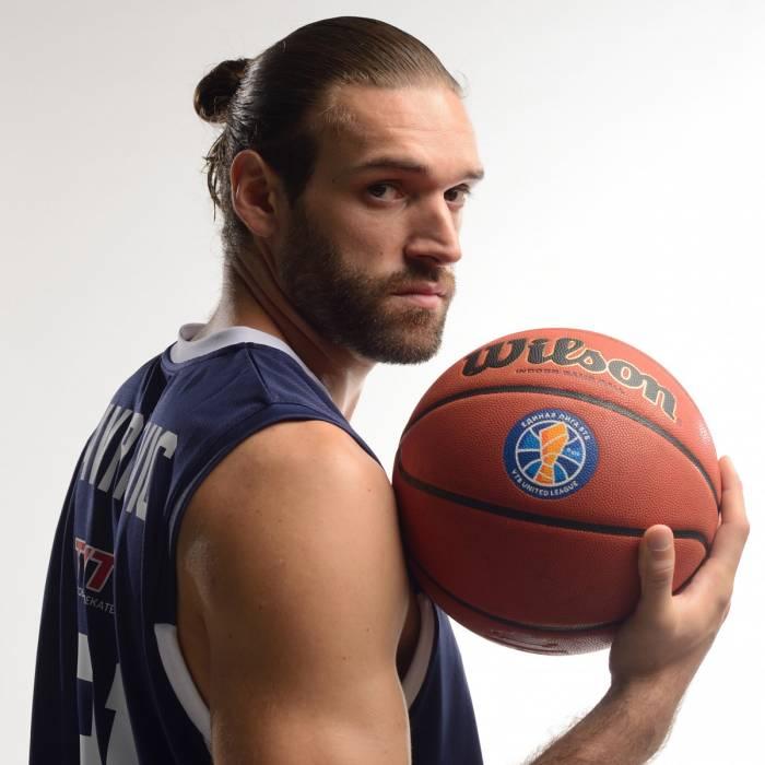 Photo of Alexandre Gavrilovic, 2019-2020 season