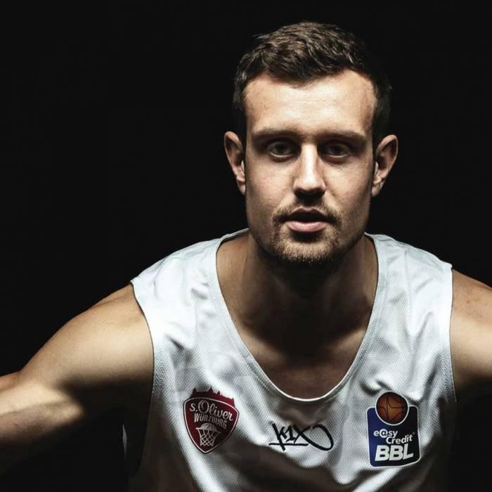 Johannes Richter nuotrauka, 2018-2019 sezonas