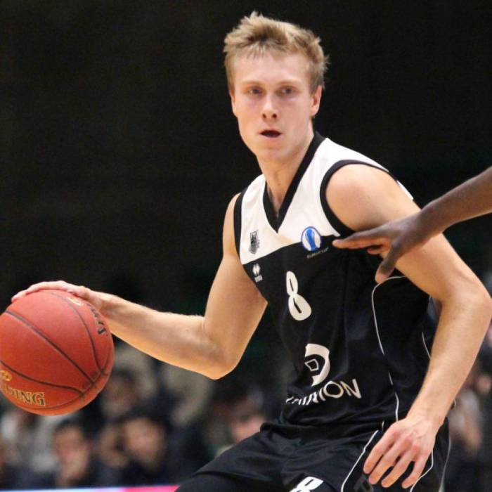 Photo of Tobias Borg, 2015-2016 season