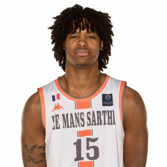 Photo of Mickael Gelabale, 2016-2017 season