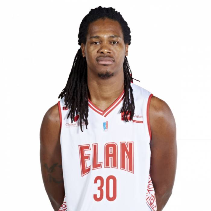 Photo of Mickael Gelabale, 2020-2021 season