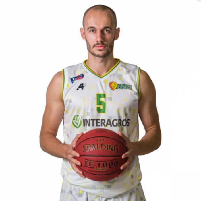 Photo of Simon Krajcovic, 2020-2021 season