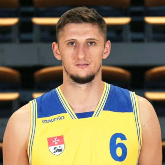 Photo of Gezim Morina, 2019-2020 season
