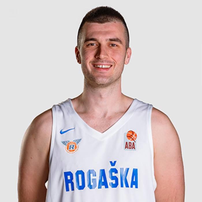 Photo of Marko Pajic, 2018-2019 season