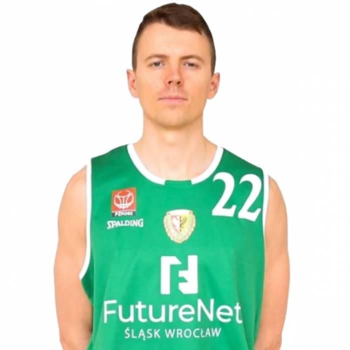 Photo of Krzysztof Jakobczyk, 2018-2019 season