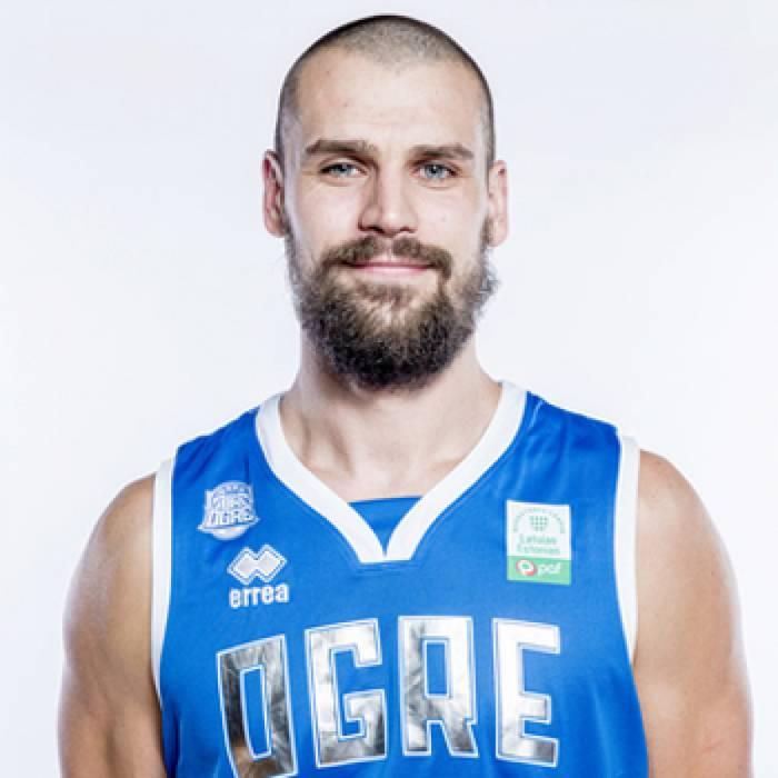 Photo de Renars Magone, saison 2019-2020