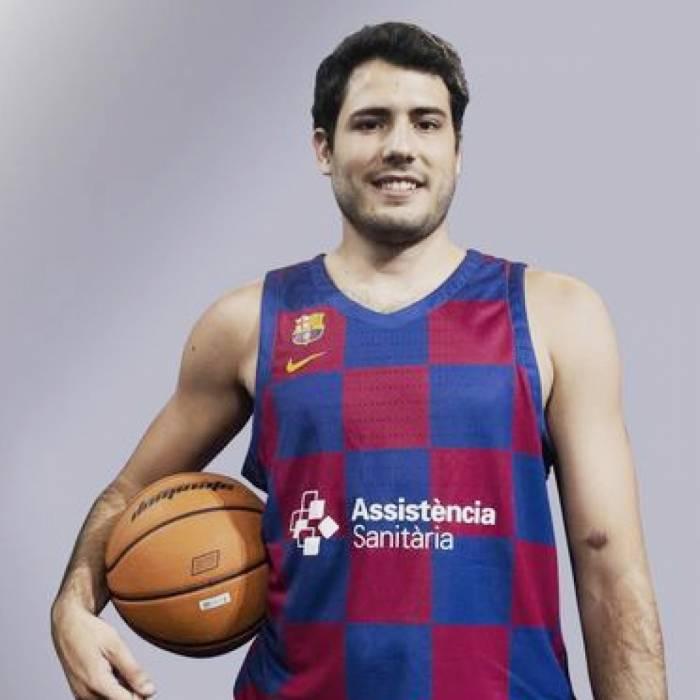 Photo of Alex Abrines, 2019-2020 season