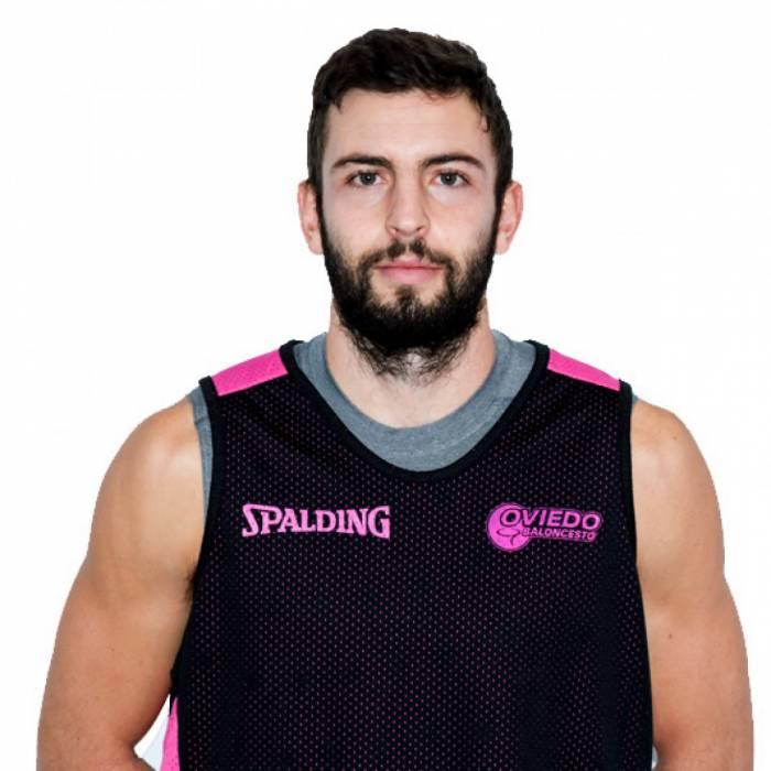 Photo de Sergio Llorente, saison 2018-2019