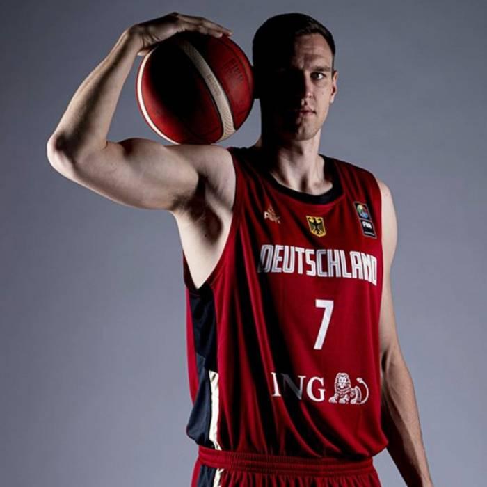 Photo de Johannes Voigtmann, saison 2021-2022