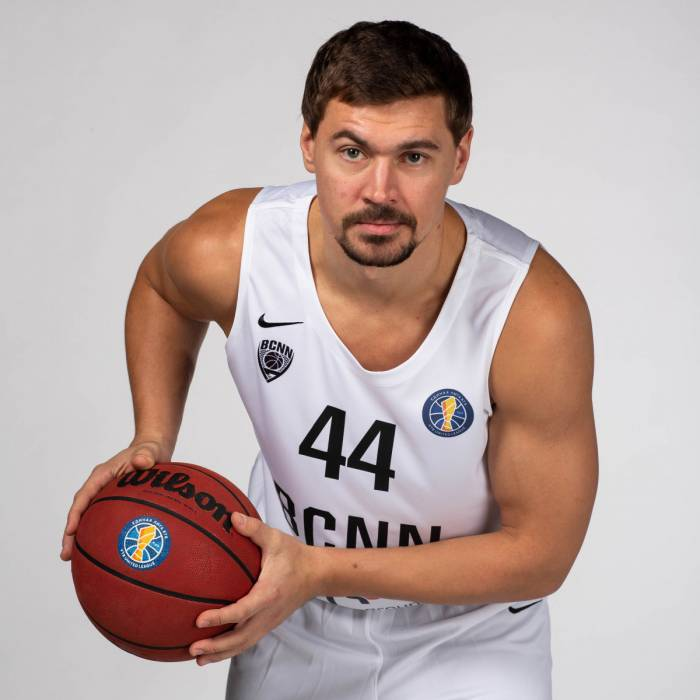 Photo de Evgeni Baburin, saison 2019-2020