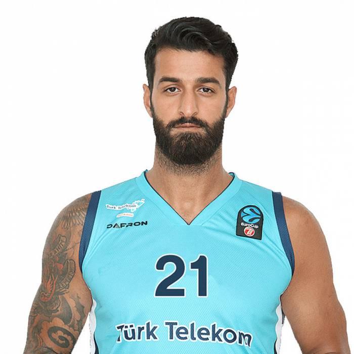 Photo de Nusret Yildirim, saison 2018-2019