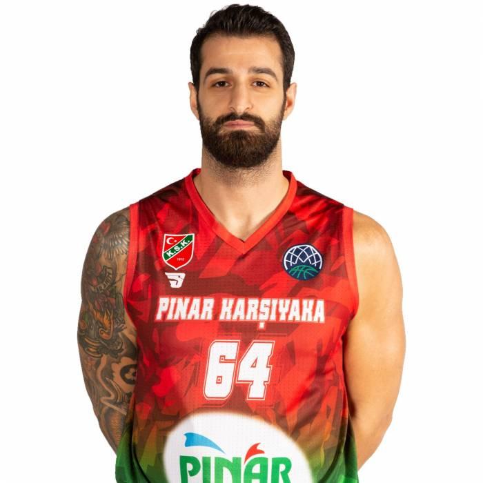 Photo de Nusret Yildirim, saison 2020-2021