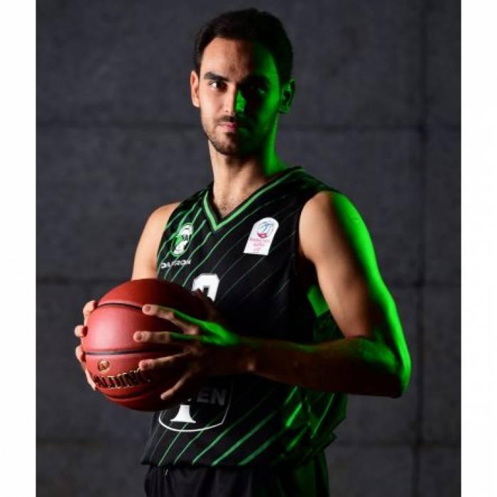 Photo de Kartal Ozmizrak, saison 2019-2020