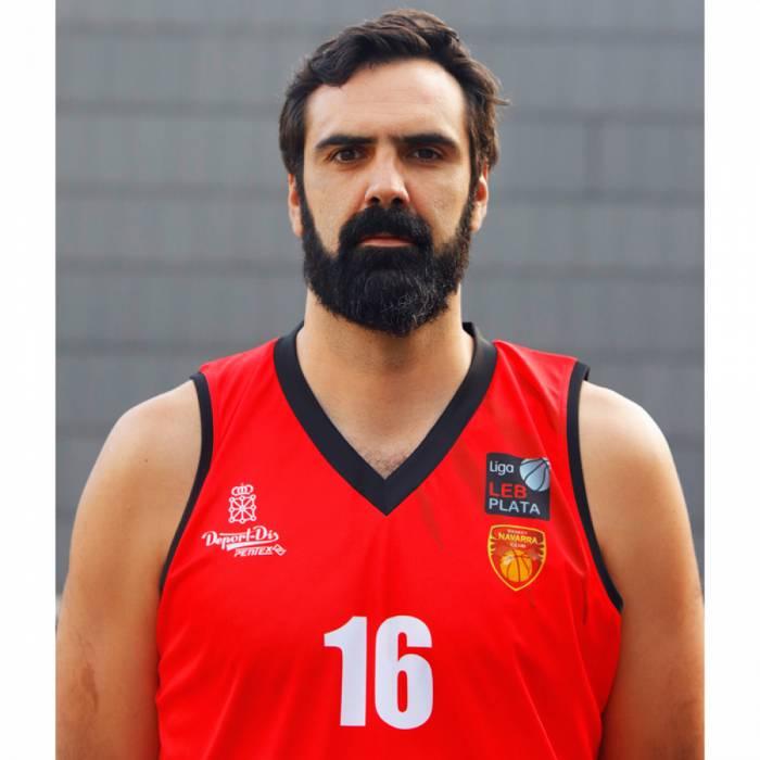 Photo of Eduardo Hernandez-Sonseca, 2019-2020 season