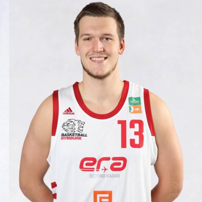 Foto di Martin Peterka, stagione 2019-2020