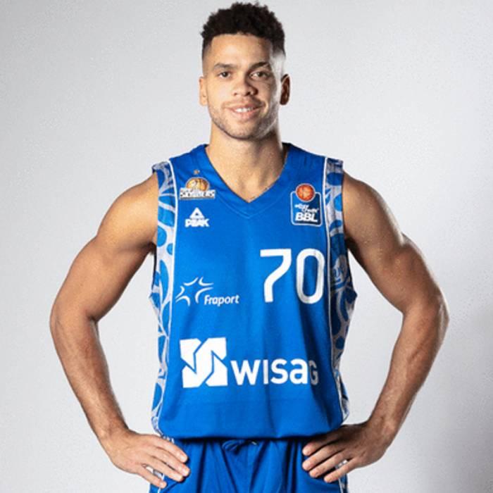 Photo de Manu Lecomte, saison 2020-2021