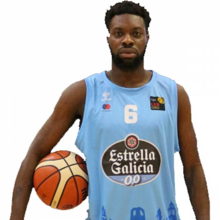 Photo de Mo Soluade, saison 2019-2020
