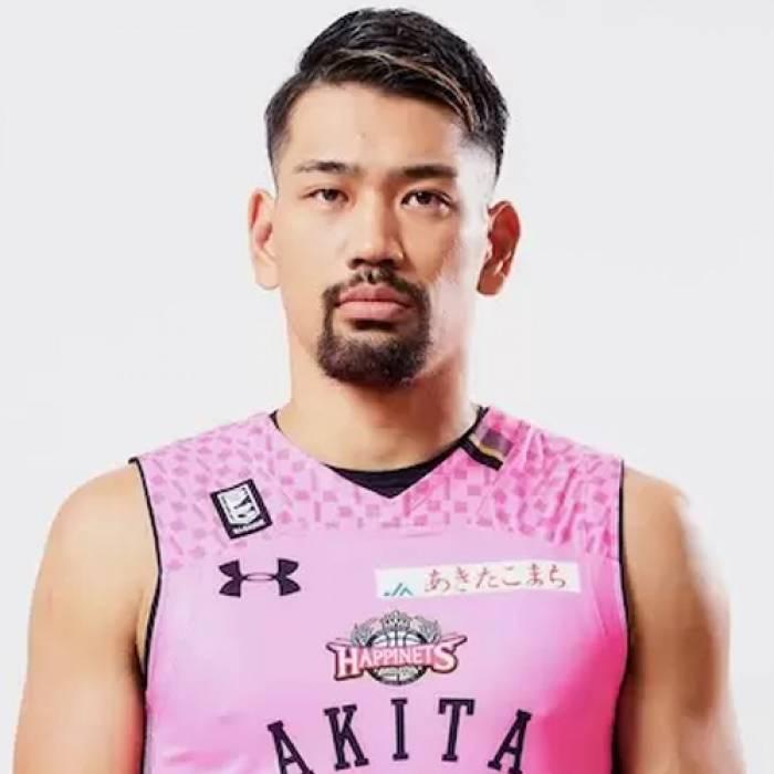 Photo of Takatoshi Furukawa, 2019-2020 season