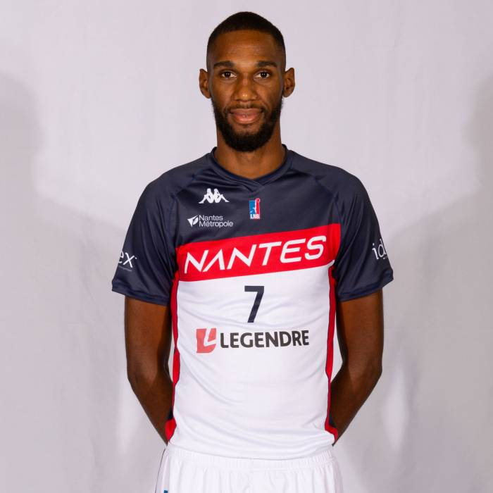 Photo of Ludovic Negrobar, 2019-2020 season