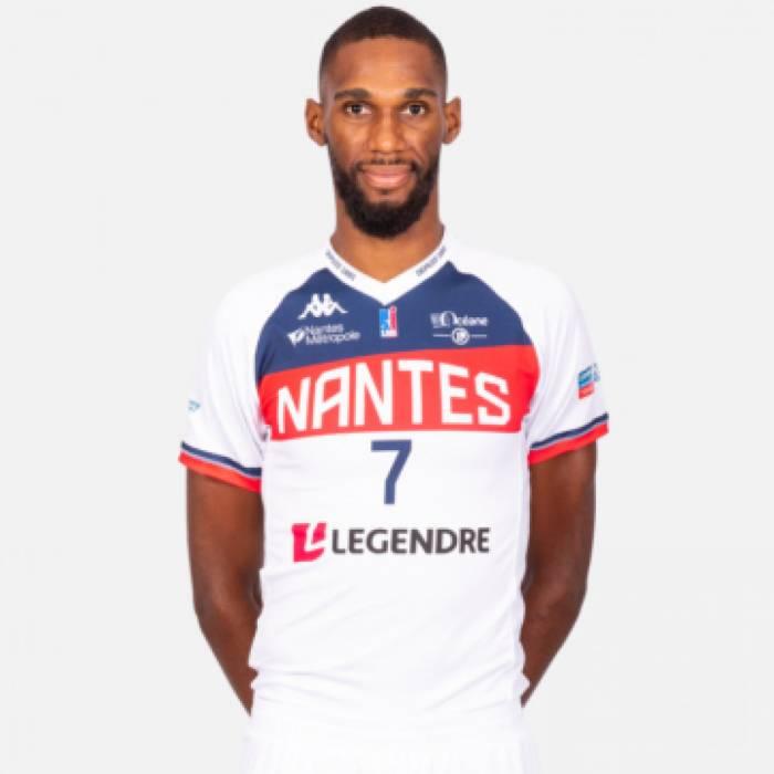 Photo of Ludovic Negrobar, 2020-2021 season