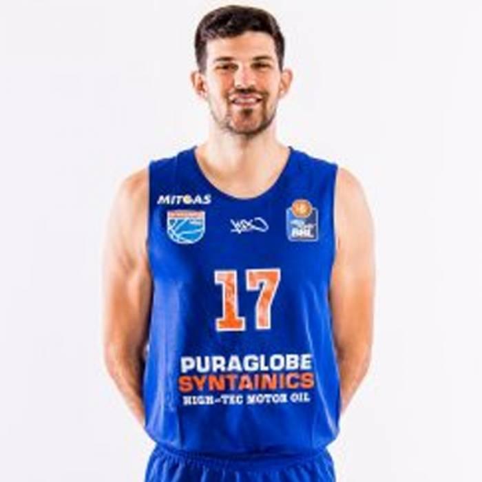 Photo of Aleksandar Marelja, 2020-2021 season