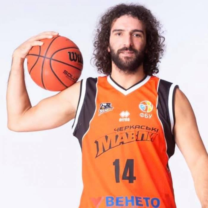 Photo of Sead Hadzifejzovic, 2019-2020 season
