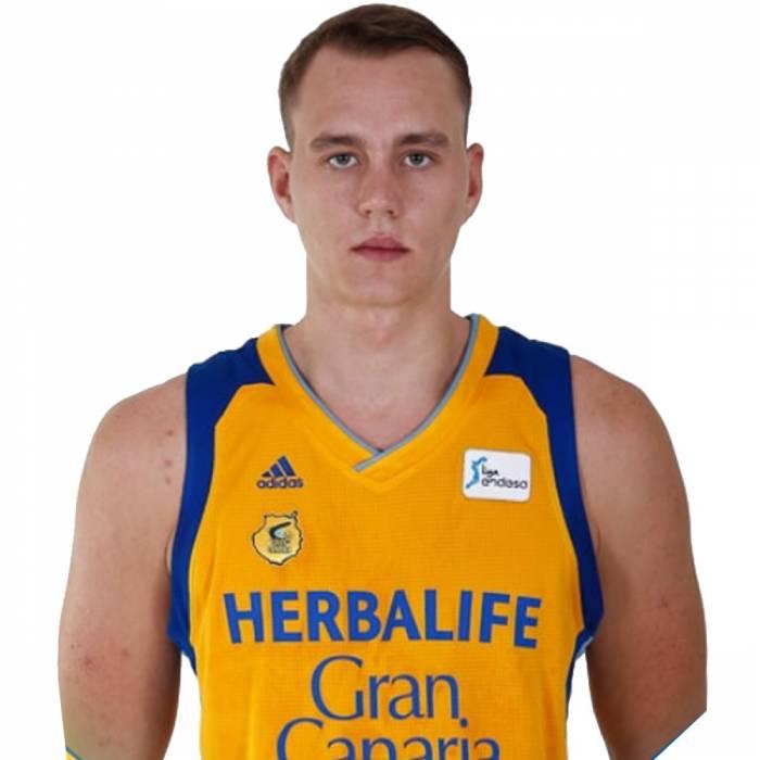 Photo of Andzejs Pasecniks, 2017-2018 season