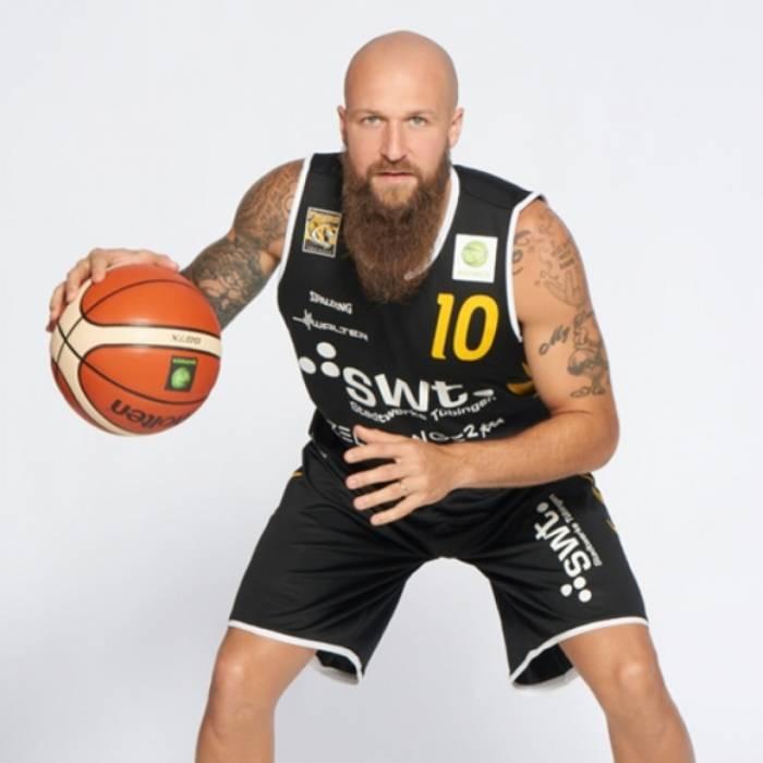 Photo of Tyler Laser, 2018-2019 season