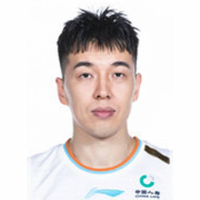 Photo of Lingxu Zeng, 2019-2020 season
