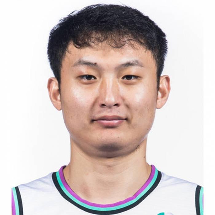 Photo of Ruheng Wang, 2019-2020 season