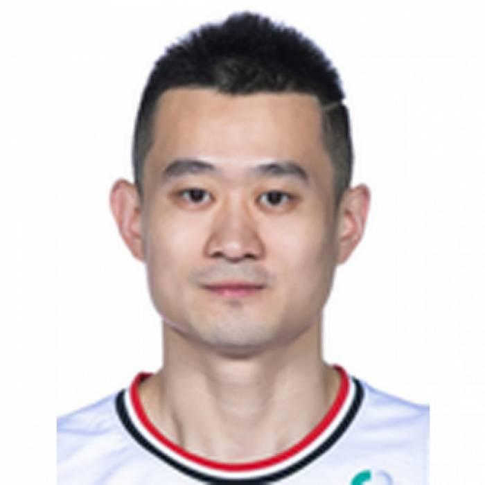 Photo of Jiahan Xu, 2019-2020 season