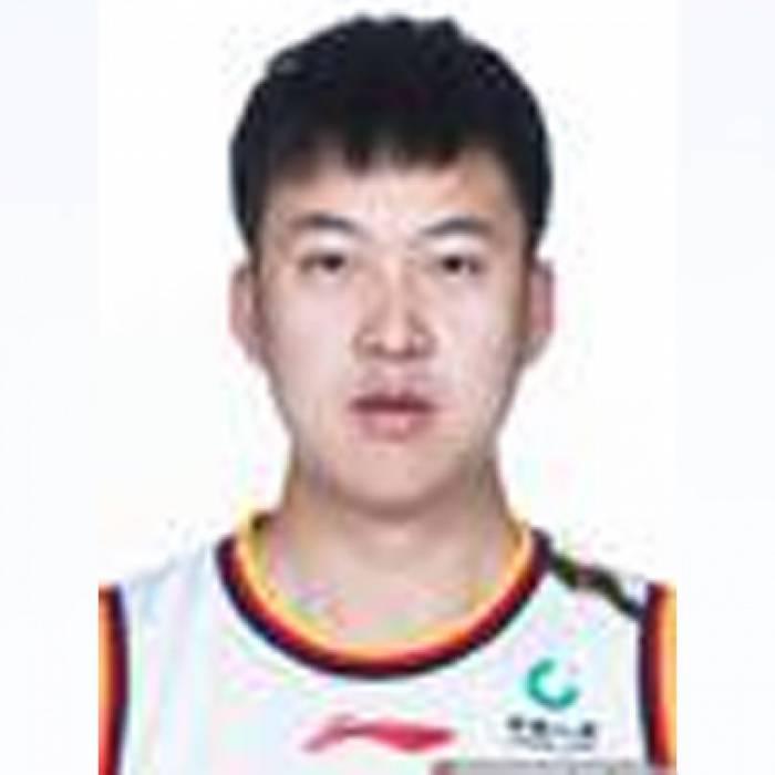 Photo of Hang Liu, 2019-2020 season