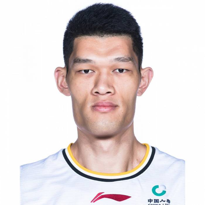 Photo of Zhaobao Ge, 2019-2020 season