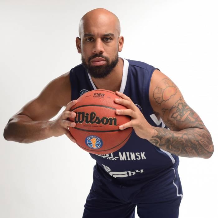 Photo de Jamar Abrams, saison 2019-2020