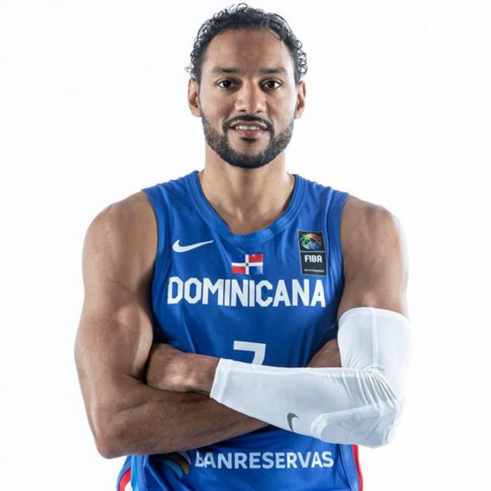 Photo of Sadriel Rojas, 2021-2022 season