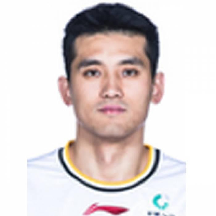 Photo of Zhijiang Xing, 2019-2020 season