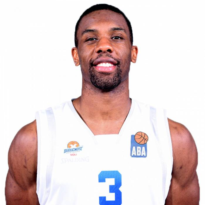 Photo of Norris Cole, 2018-2019 season