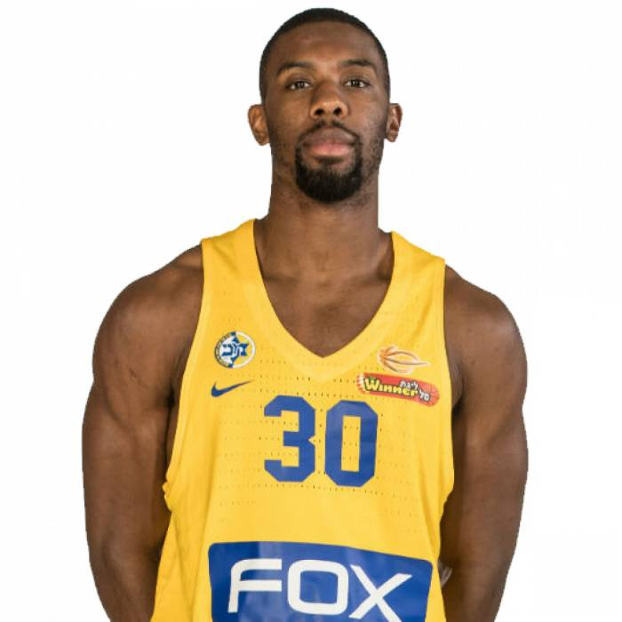 Photo of Norris Cole, 2017-2018 season