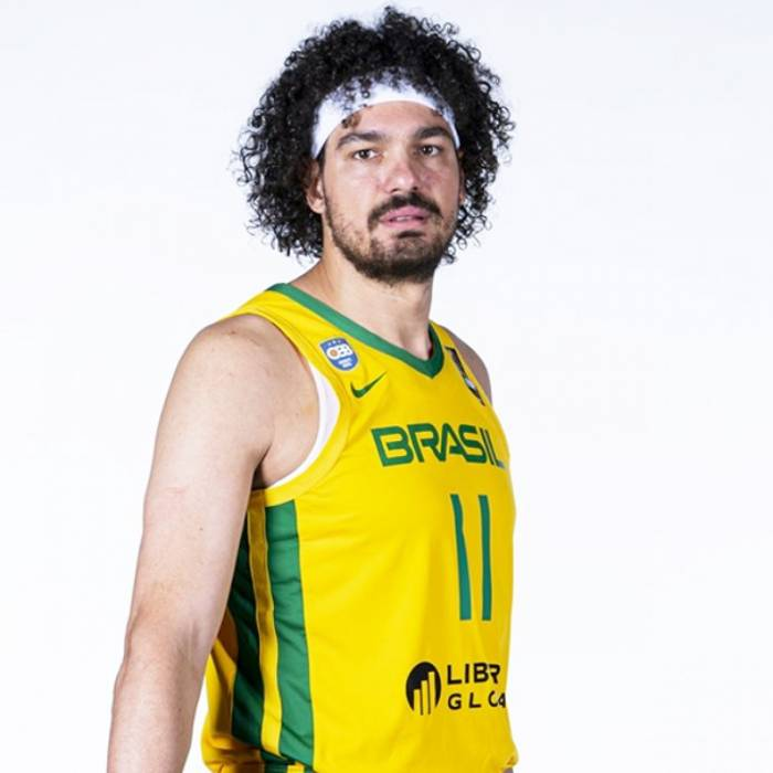 Photo of Anderson Varejao, 2021-2022 season