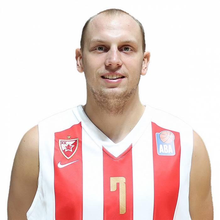 Photo de Dejan Davidovac, saison 2018-2019