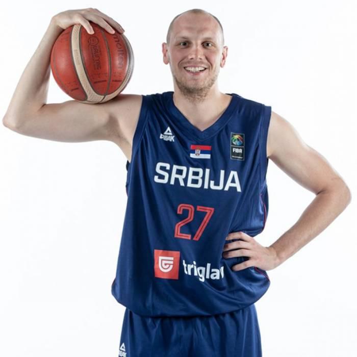 Photo de Dejan Davidovac, saison 2021-2022