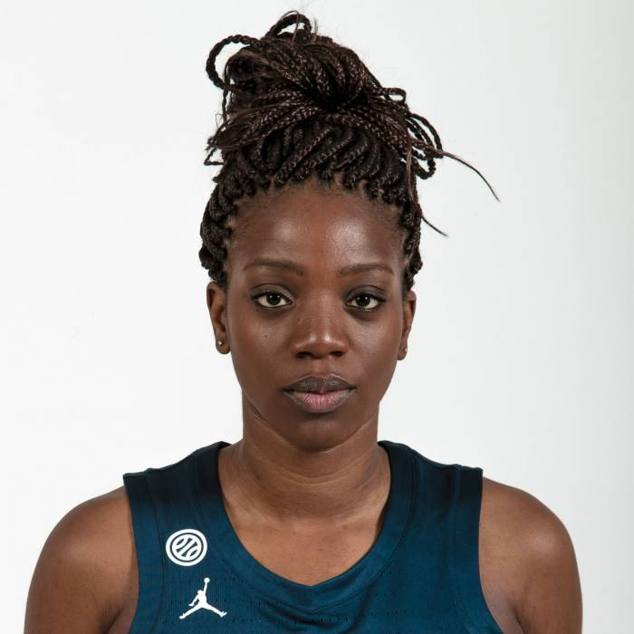 Photo de Endy Miyem, saison 2018-2019