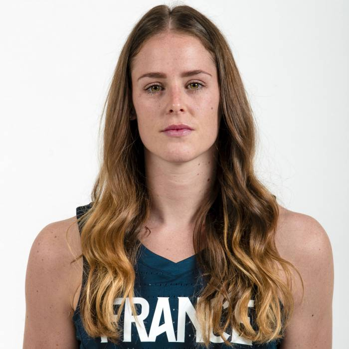 Photo of Sara Chevaugeon, 2018-2019 season
