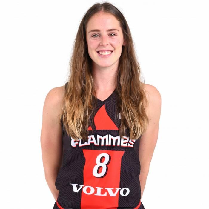 Photo of Sara Chevaugeon, 2019-2020 season