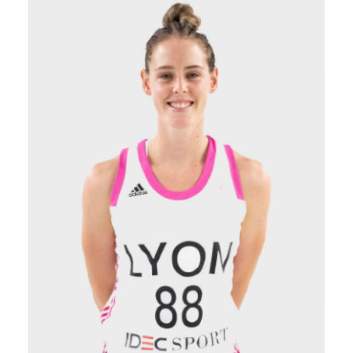 Photo of Sara Chevaugeon, 2020-2021 season