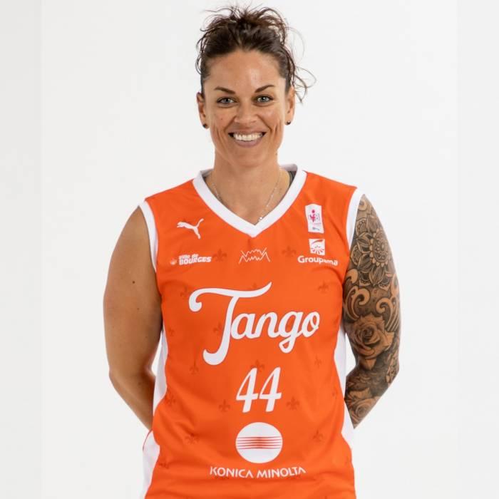 Photo of Kristen Mann, 2021-2022 season