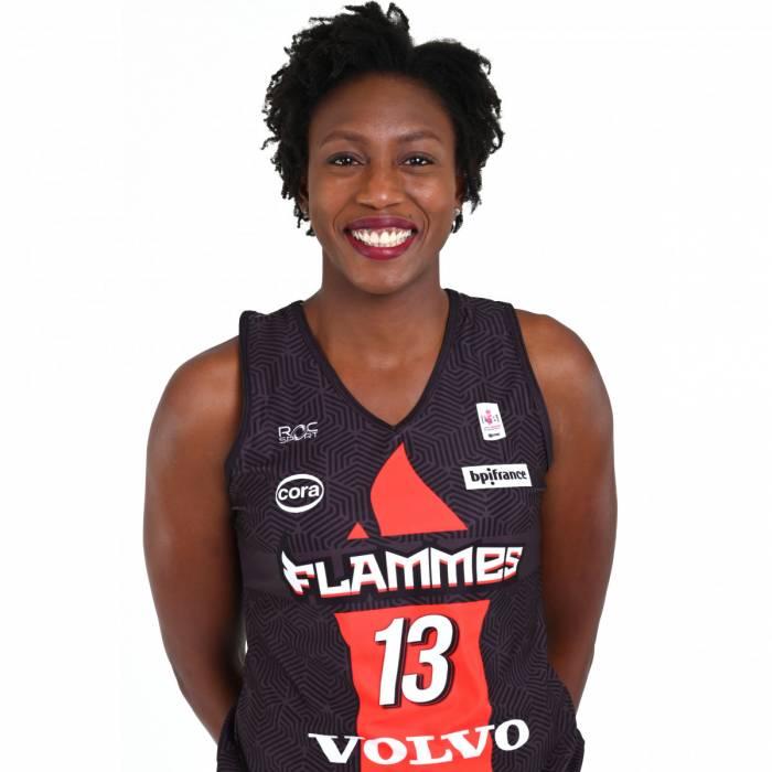Photo of Fatimatou Sacko, 2019-2020 season